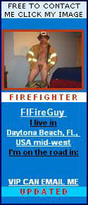 gay firefighter personals
