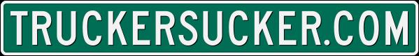 truckersucker.net logo banner